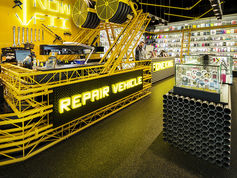 Regupol Case Study - Fone King Retail Stores