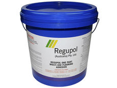 Regupol One Part Multi-Use Flooring Adhesive