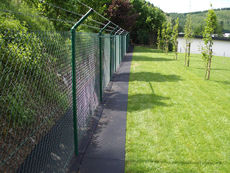 Example Fence