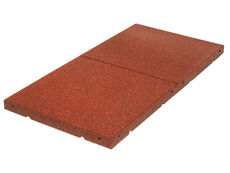 Regupol® Roofing and Pavement Tiles