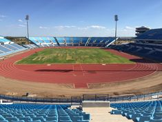 Stadium Francistown, Botswana