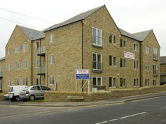 luxury apartment, Ilde, West Yorkshire, United Kingdom