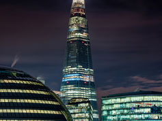 The Shard, London, United Kingdom