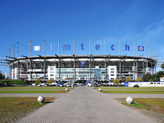 Imtech Arena, Hamburg, Germany