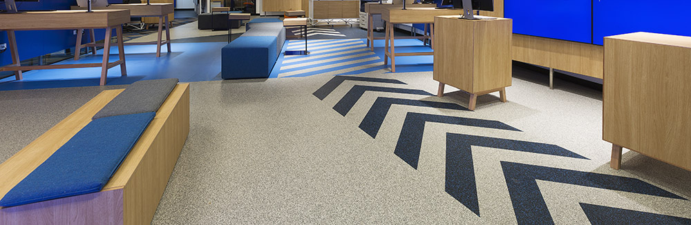 Rubber Flooring And Acoustic Underlays Regupol Australia