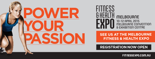 Join Regupol at the Australian Fitness & Health Expo 2015! REGUPOL BSW GmbH