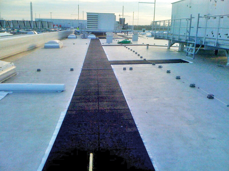 References Regupol 174 Protective Layers For Flat Roofs