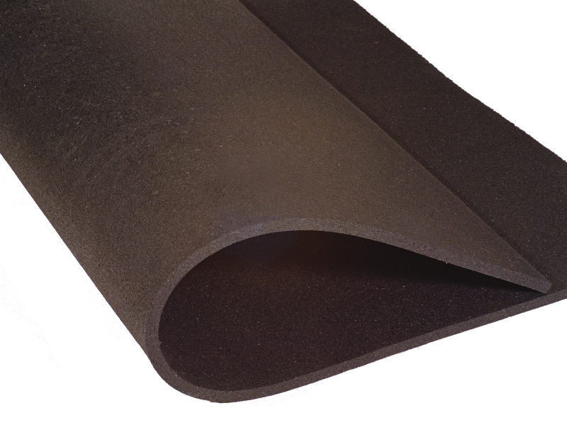 Regupol underscreed range High performance