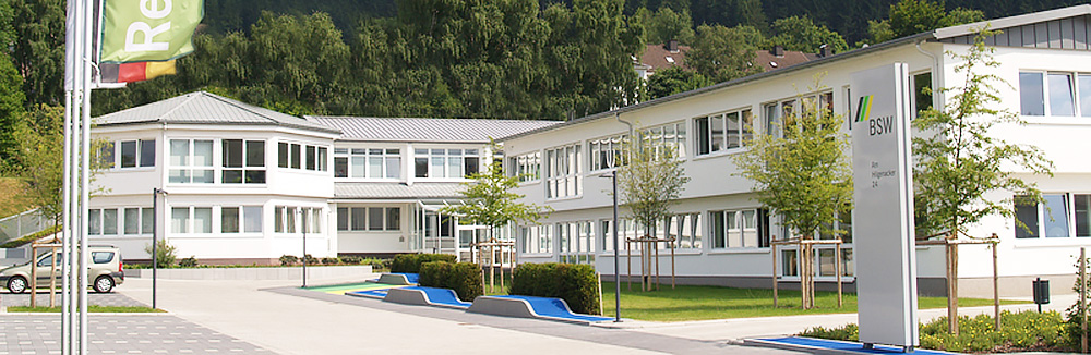 The BSW Group REGUPOL BSW GmbH