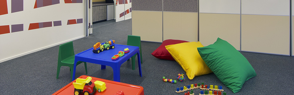 everroll® Rubber Flooring Collection for Commercial REGUPOL BSW GmbH