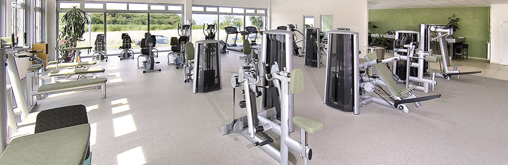 Fitness, Sports, Leisure REGUPOL BSW GmbH