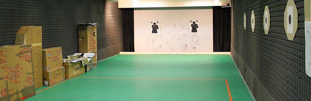 Regupol® Shooting Ranges REGUPOL BSW GmbH
