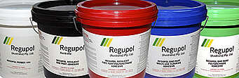 Products REGUPOL BSW GmbH